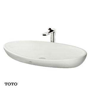 Chậu rửa lavabo TOTO LW819JW/F