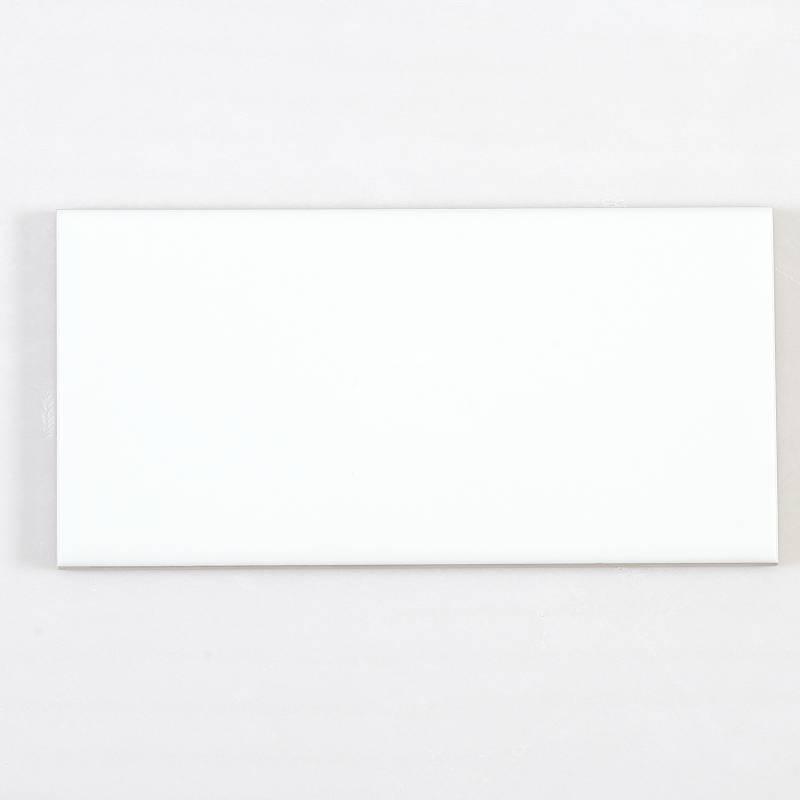 Gạch thẻ ốp tường màu xám nhạt 75x150mm M751502
