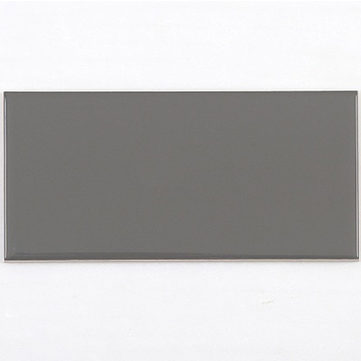 Gạch thẻ ốp tường màu xám đậm 75x150mm M751503