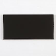 Gạch thẻ ốp tường màu đen bóng 75x150 M751507