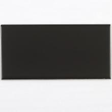 Gạch thẻ ốp tường màu đen mờ 75x150 M751507Y