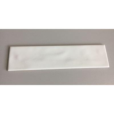 Gạch thẻ ốp tường khuôn trắng bóng 75x300 M75300H