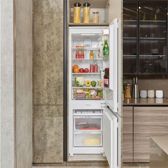 Tủ lạnh lắp âm Malloca MF-241BCD