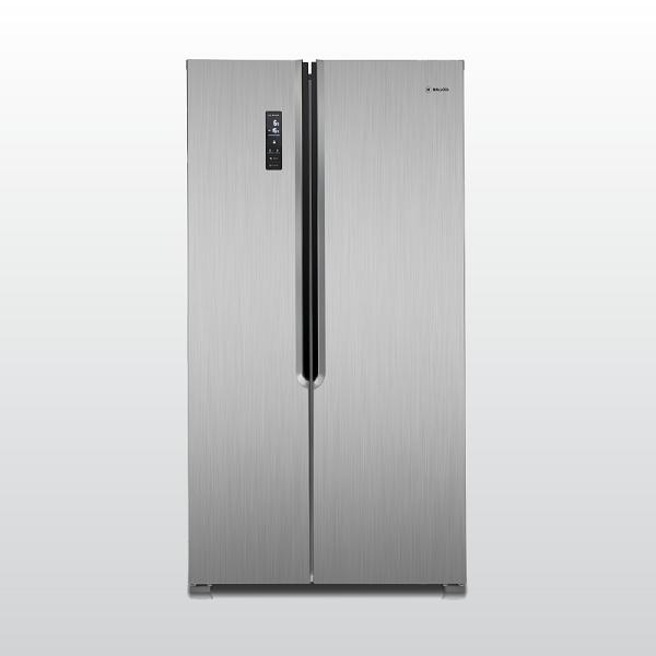 Tủ lạnh Malloca MF-521SBS