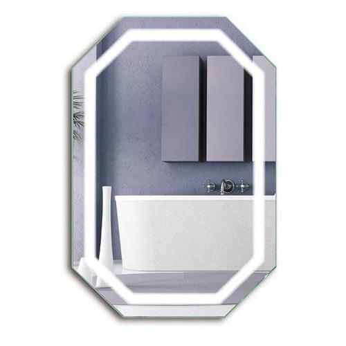 Gương led phòng tắm lục giác MIKEN MKG-PT005