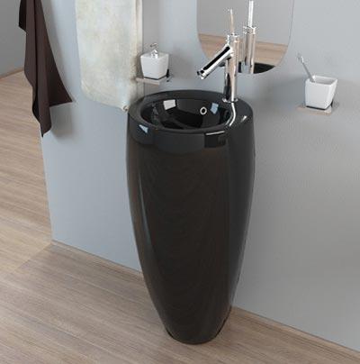 Chậu rửa lavabo nghệ thuật MKC-2075
