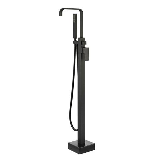 Vòi sen tắm đặt sàn Miken MKSB-095