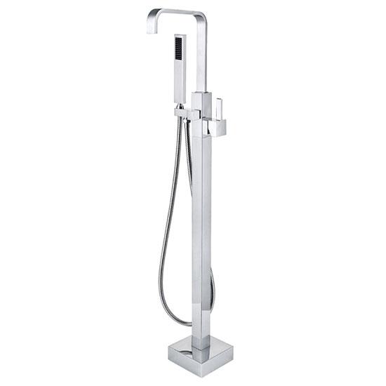 Vòi sen tắm đặt sàn Miken MKSB-096