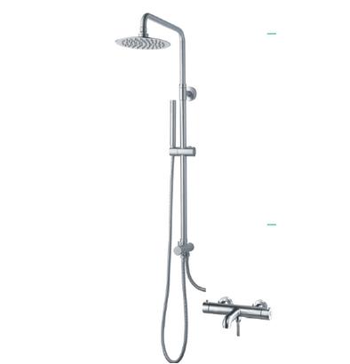 Sen cây tắm nhiệt độ inox 304 Moonoah MN-2386