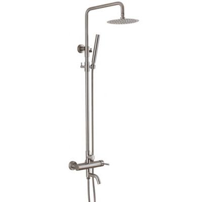 Sen cây tắm inox SUS 304 MN 2390