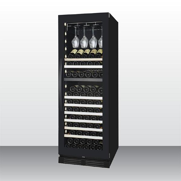 Tủ bảo quản rượu Malloca MWC-180BG