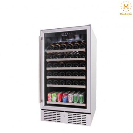 Tủ bảo quản rượu Malloca MWC-89S