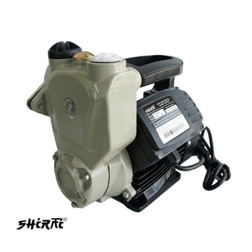 Máy bơm nước chân không hút đẩy SHIRAI JLM 400