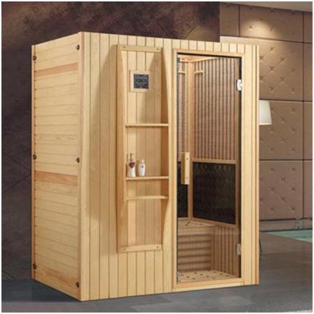 Phòng xông hơi khô Miken-240