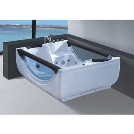 Bồn tắm massage MIKEN 3057