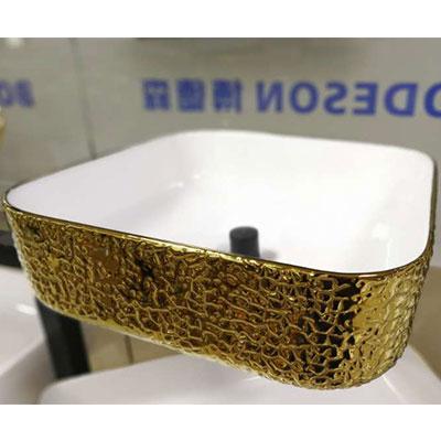 Chậu lavabo nghệ thuật DADA N005