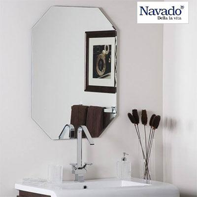 Gương phòng tắm Navado NAV101B