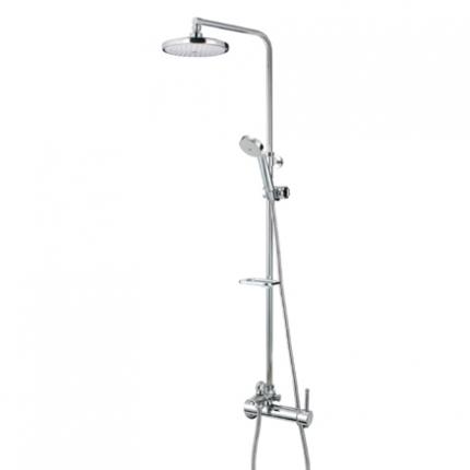 Sen cây tắm nóng lạnh (có vòi xả phụ ) samwon NFB-309