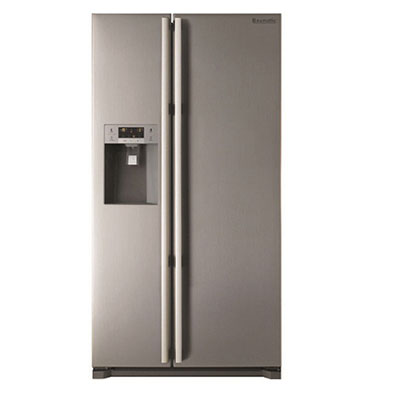 Tủ lạnh side by side Teka NFD 650