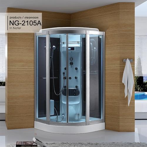 Phòng xông hơi NOFER NG-2105A