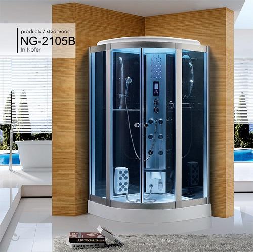 Phòng xông hơi NOFER NG-2105B