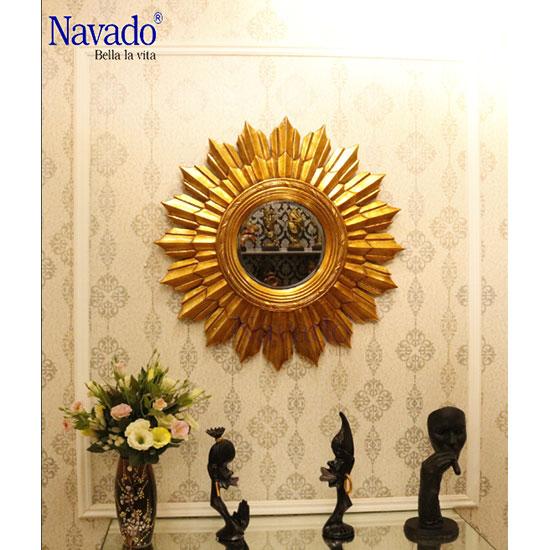 Gương trang trí phòng khách Navado NO13325
