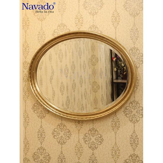 Gương trang trí treo tường Navado NO13356