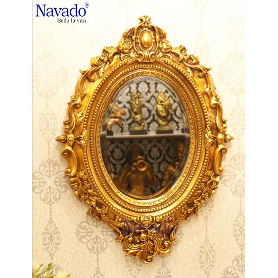 Gương trang trí Decor Navado NO13598