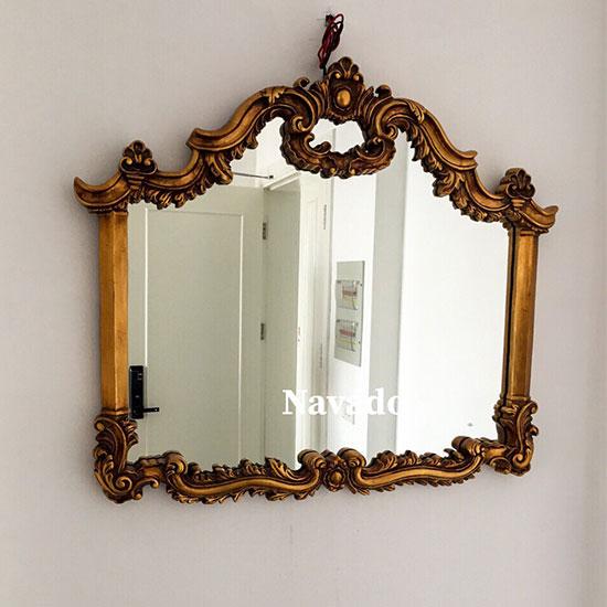 Gương tân cổ điển Navado NO14061