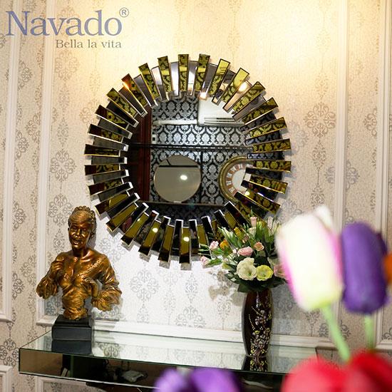 Gương trang trí Navado NO15096