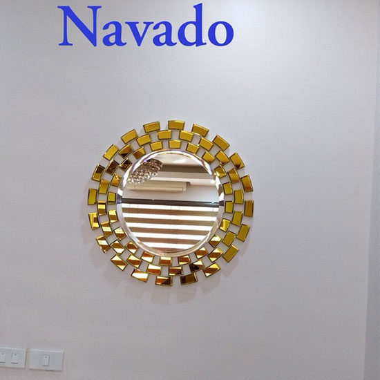 Gương trang trí Navado NO15159