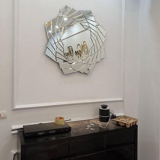 Gương trang trí phòng khách Navado NO15476