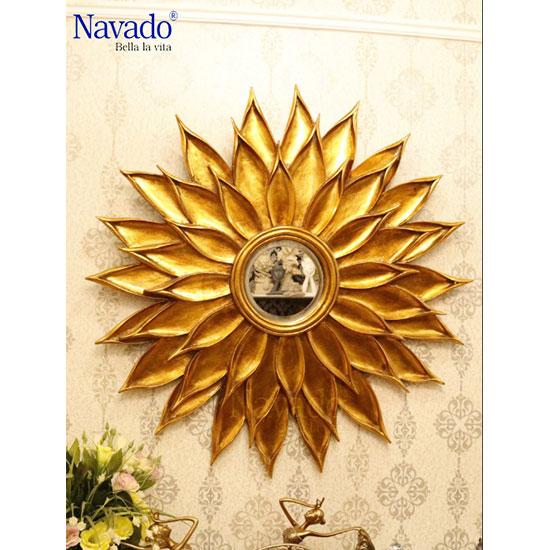 Gương nghệ thuật trang trí Navado NO7497