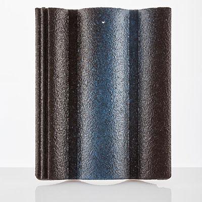 Ngói màu dạng sóng SCG Naple Blue