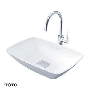 Chậu rửa lavabo TOTO PJS02WE