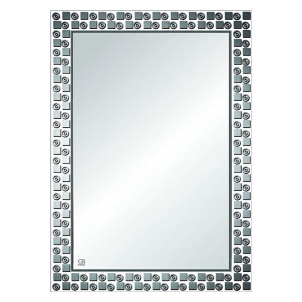 Gương phôi mỹ QB Q101 50x70