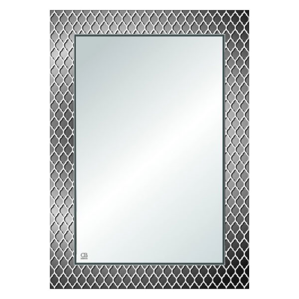 Gương phôi mỹ QB Q102 50x70