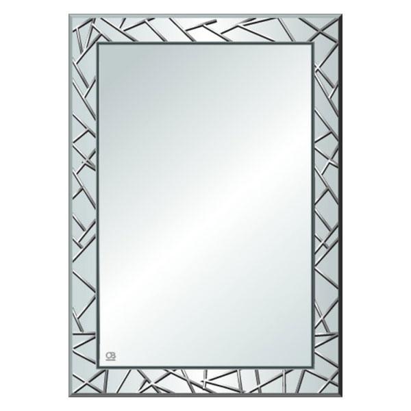Gương phôi mỹ QB Q104 50x70