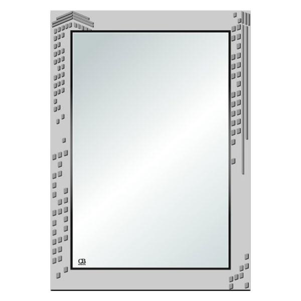 Gương phôi mỹ QB Q109 50x70