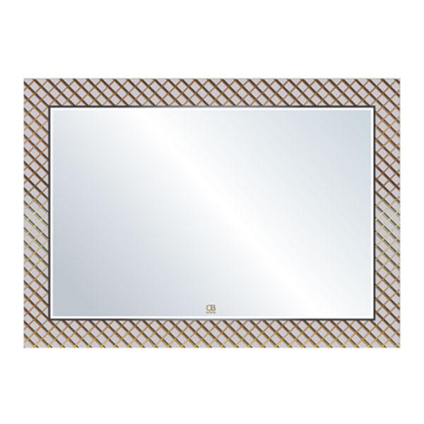 Gương phôi mỹ QB Q121 60x80