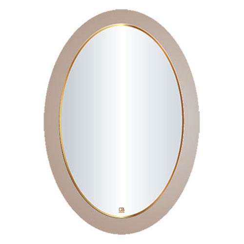 Gương phôi mỹ QB Q124 50x70