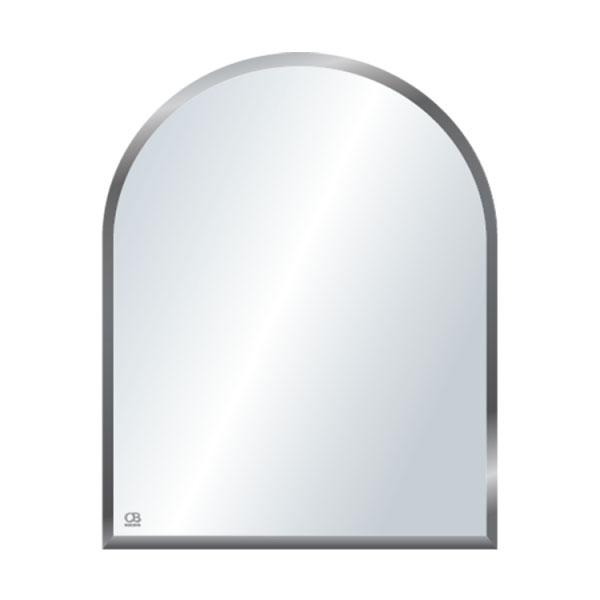 Gương phôi mỹ QB Q602 45x60