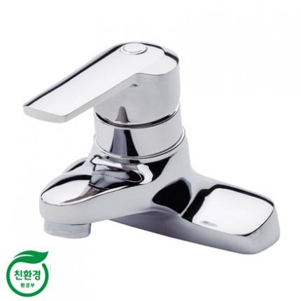 Vòi chậu nóng lạnh Samwon QFL- 031