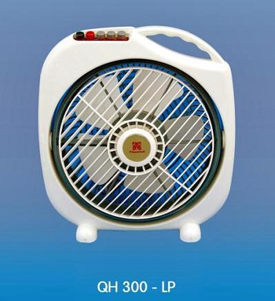 Quạt hộp QH 300-LP (cánh 300mm)