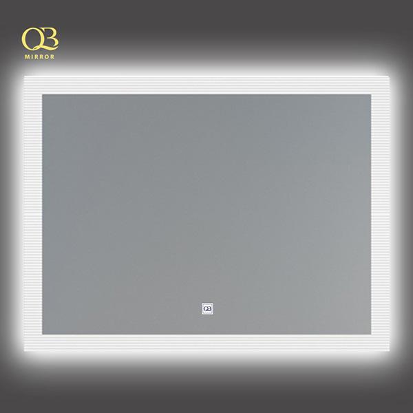 Gương phòng tắm đèn led QB-QL903NT