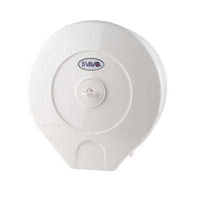 Hộp giấy vệ sinh cuộn lớn SafeVN QM-110