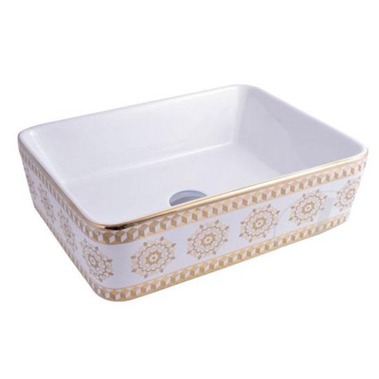 Chậu rửa lavabo Royal RA-8016-E1