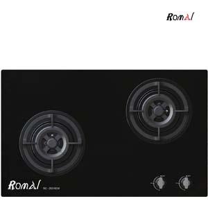Bếp ga âm Romal RG-203 NEW