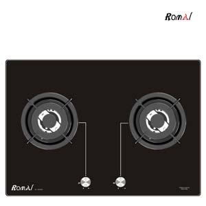 Bếp ga âm Romal RG-204 SG NEW