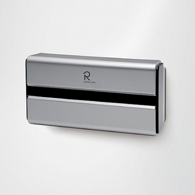 Van cảm ứng tiểu nam Royal RUE320